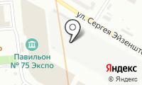 ТЕРМОБЕЛЬЕ на карте