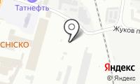 Проэкспресс на карте