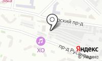 Пограничник на карте