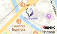АБ Вегас-Лекс на карте