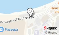 ВЭЛДТЭК на карте