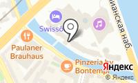 Ферринг Фармасетикалз Б.В. на карте