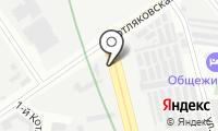 Мото Ностра на карте