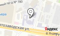 Главфарм на карте