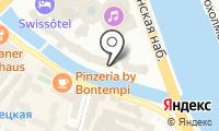 Сап СНГ на карте