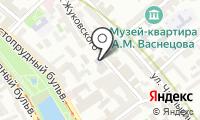 Имиджис Лимитед на карте