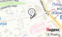 Детский сад №37 на карте