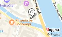 Живодан Рус на карте