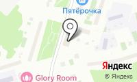 Магазин разливного пива на Академика Миллионщикова на карте