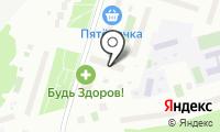 Фантавия на карте