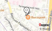 ОБМЕН.РУ на карте
