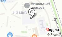 Московский приборостроительный техникум на карте