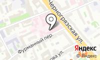 Московский НИИ глазных болезней им. Гельмгольца на карте