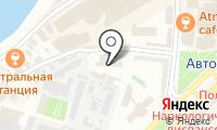 Хельга на карте