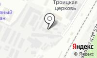 Альтеркомм на карте