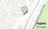 Стен-Ю на карте