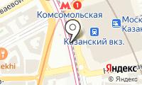 Авто Сити Сервис на карте