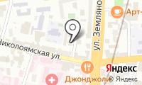 ГРАНД ЛЭНД на карте