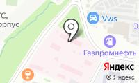 Городская клиническая больница №79 на карте