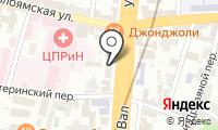 ТехВентПром на карте