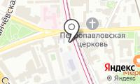 МБА ТУР на карте