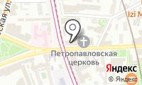 Аудит Проф Гарант на карте