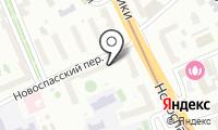 Sesto Senso на карте