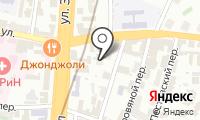 Нотариус Панаэтова М.Н. на карте