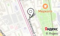 По Видар на карте