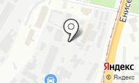 Адвокатский кабинет Ильина М.Л. на карте