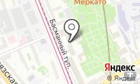 ПРОКОНСИМ на карте