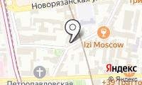 Партнёр на карте