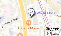 Rockwool на карте