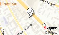 Синтез на карте