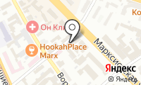 Нотариус Петрова Г.Н. на карте