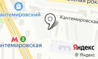 К9 на карте