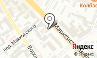Первый стоматологический бутик на карте