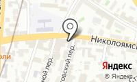 Детская музыкальная школа им. Н.А. Алексеева на карте