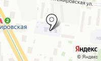 Детский сад №529 на карте