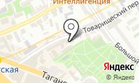 Realsilver на карте