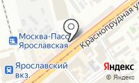 Банк ФИНИНВЕСТ на карте