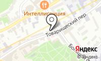 Nail box shop на карте