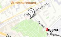 Креде Эксперто на карте