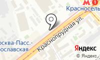 М.Транс на карте