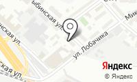 Мировые судьи района Сокольники на карте