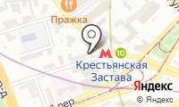 Альянс-Т.с.о. на карте