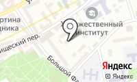 Центр Перинатальной Медицины на карте
