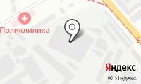 Виртген-Интернациональ-Сервис на карте