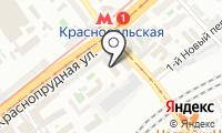 Мебельбыт на карте