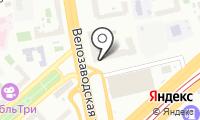 Gala-design на карте